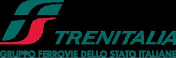 この画像には alt 属性が指定されておらず、ファイル名は 1trenitalia-logo.png です