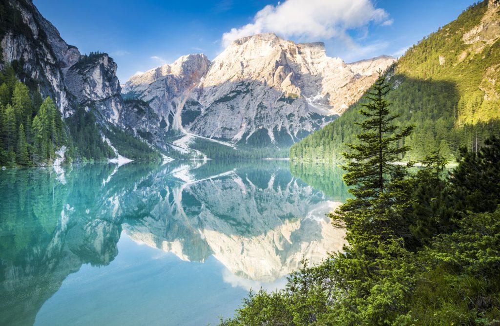 ベルルネージドロミテ国立公園 Bellunesi Dolomites National Park